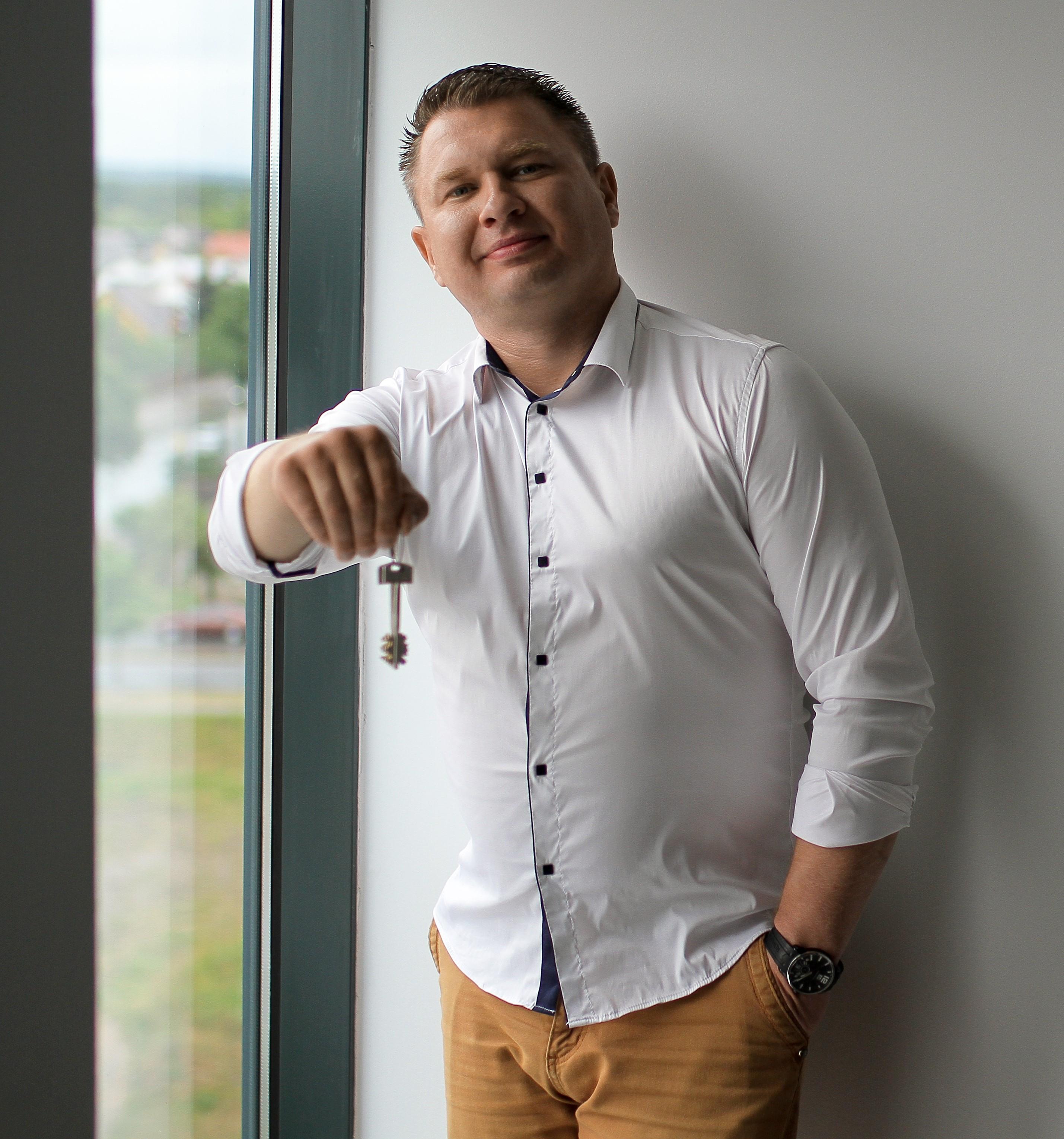 mikas jankauskas NT ekspertas Alytuje