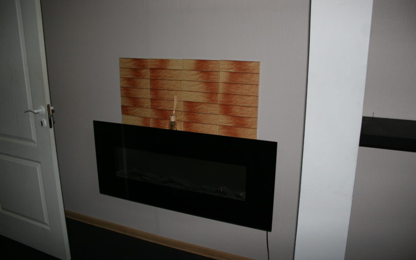 Alytus, Ugniagesių g. – komercinės patalpos (160 kv. m.)