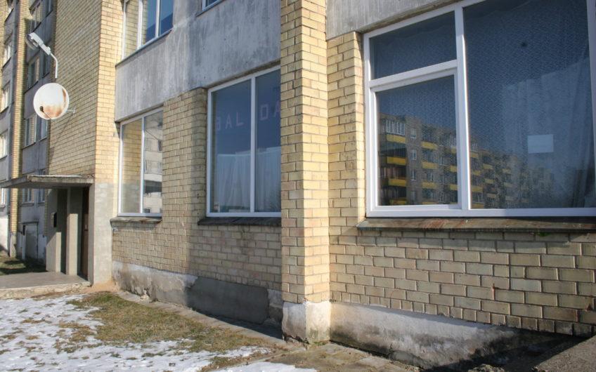 Alytus, Putinai, Kalniškės g. – biuro, prekybinės, viešbučių, paslaugų, sandėliavimo, gamybinės, maitinimo, kita paskirties patalpos (189 kv. m.)
