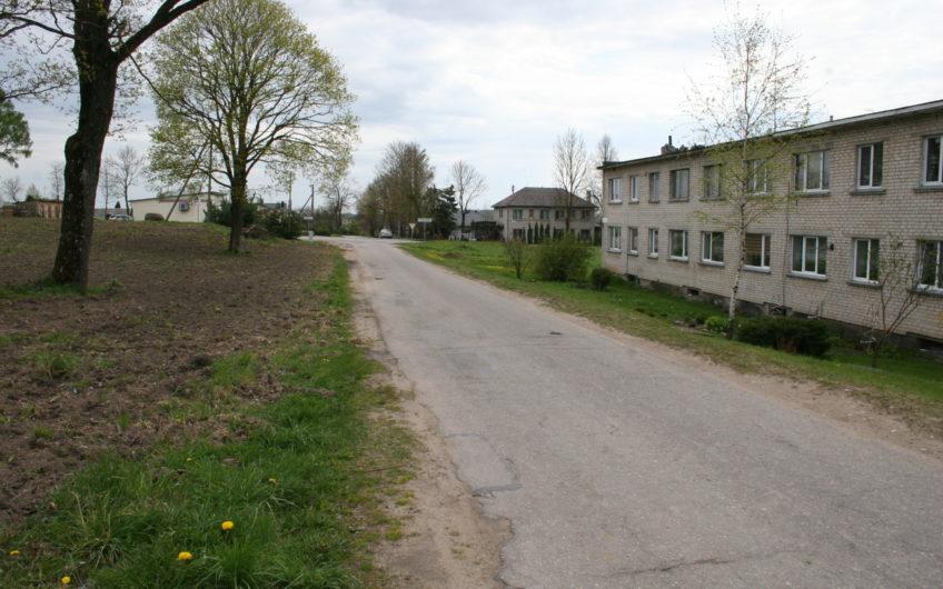 Alytaus raj., Venciūnų k., Alyvų g. – namas (115 kv. m.)