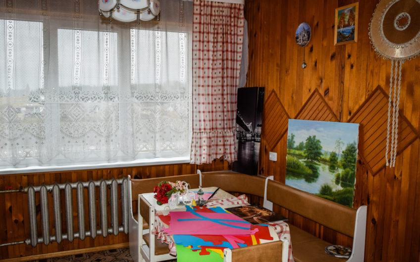 Alytus, Sūkurio g. – dviejų aukštų namas (140 kv. m.)