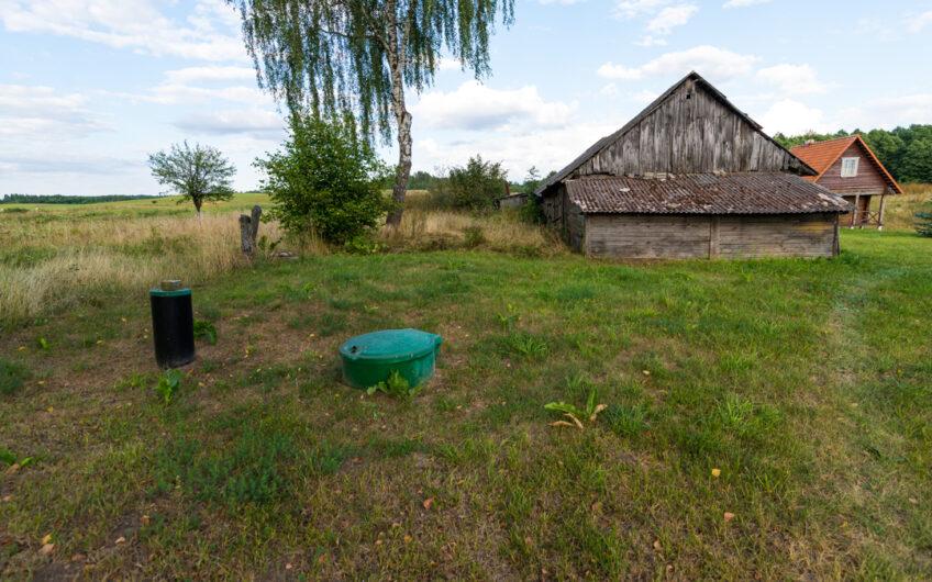 Lazdijų r. sav., Demeniškių k., Demeno g. – Namas/Sodyba