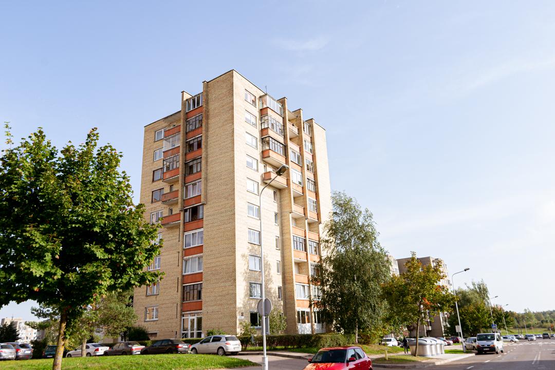 Alytus, Vidzgiris, Jurgiškių g. - 1-no kambario butas