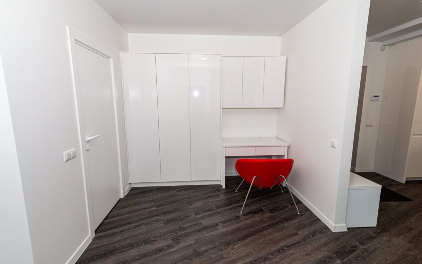 Birštono m., Druskupio g., 2-jų kambarių butas