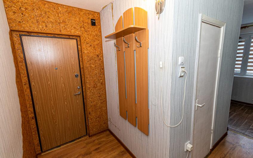 Alytus, Dainava, Naujoji g. 2-jų kambarių butas