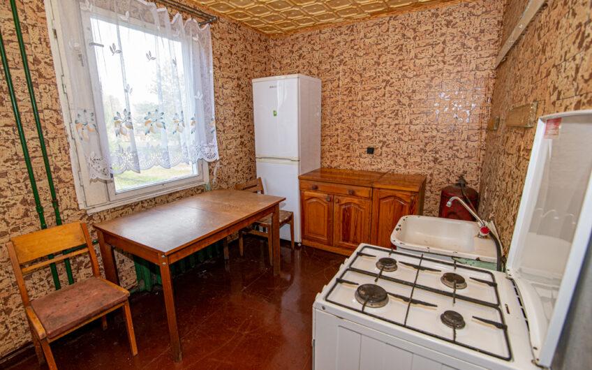 Lazdijų r. sav., Krikštonių k., Balandžių g. – namas
