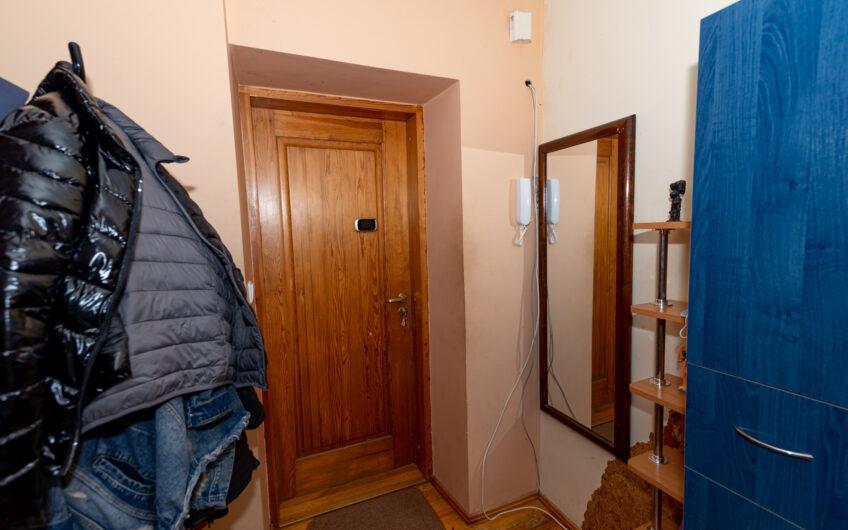 Alytus, Vidzgiris, Jurgiškių g. 3-jų kamb. butas