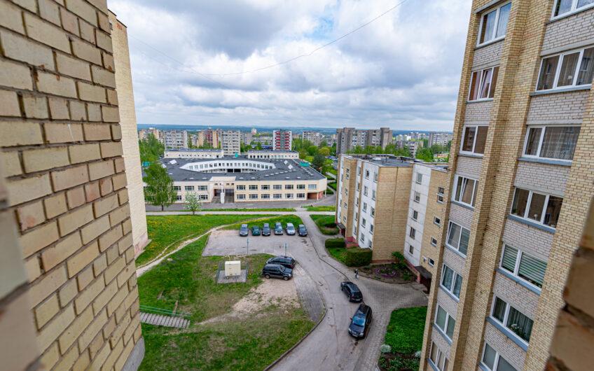 Alytus, Vidzgiris, Jurgiškių g. – 1-no kamb. butas